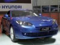 Седанът Genesis ще се продава от средата на 2008 година