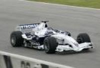 Ник Хайдфелд и Роберт Кубица остават и през 2008 година в отбора на  BMW от Формула 1