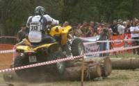 """Пламен Кунев- пръв в международното състезание по ендуро """"Четири дни Луда Работа"""""""