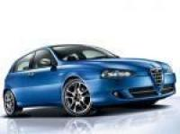 Alfa Romeo пуска ограничени версии на модел 147