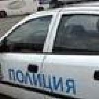 Турски шофьор инсценира кражба. Задържан е