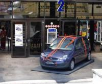 Ford Fiesta спечели Георги Костов