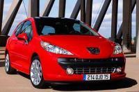 Peugeot 207- най-продаван в Европа