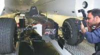 McLaren, Honda и Super Aguri са глобени на тренировките вчера