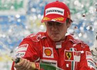 Крайно класиране за годината във Формула 1 - пилоти