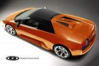 Малкият дефект на Lamborghini Murcielago Roadster вече е отстранен