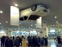 Залепиха за тавана Mercedes-Benz E-класа