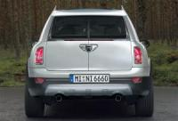 BMW официално обяви, че Magna ще сглобява MINI SAV