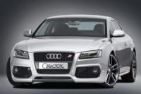 Audi A5/S5 показва характер, след като Caractere я тунингова