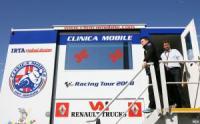 MotoGP-2008: Джеймс Тосланд с контузия в коляното, но продължава тестовете