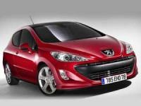 Peugeot готви спортна версия на модела 308