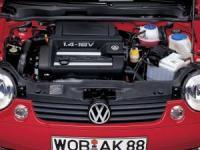 Volkswagen ще възроди легендарното име Lupo