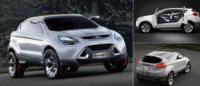 Ford Kuga вече се произвежда в Германия