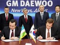GM ще произвежда Chevrolet Lacetti  в Узбекистан