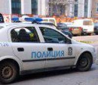 Откраднаха и разфасоваха автомобил в Банско
