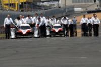 """Peugeot  залага на болид 908 и бивши пилоти от Формула1 за """"24 часа на Le Mans"""""""