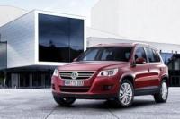 VW преправя Tiguan за различните страни