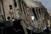 Румен Петков за изгорелия влак: не може да става дума за терористичен акт