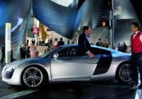 Общото между Audi и комиксите на Стан Лий е... минисайт!