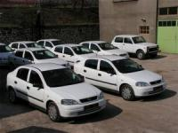Десет нови автомобила получи ОДП-Силистра