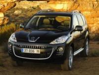 Peugeot 4007 и Citroen C-Crosser ще бъдат сглобявани в Европа. Видео