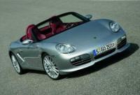 Цената на Porsche Boxster RS 60 Spyder ще започва от ...