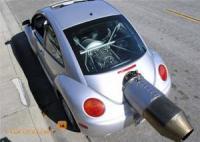 Кола- чудо. Най-странните коли на света-1