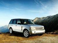 Новият  Range Rover ще се появи след половин година