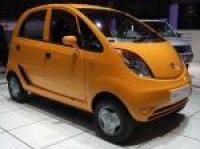Tata се клонира. В Русия ще сглобяват най-евтиния автомобил в света