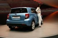 Toyota Urban Cruiser ще се появи в Европа след два месеца
