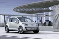 Забавят производството на VW up!