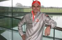 Хейки Ковалайнен спечели Гран При на Унгария