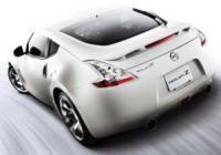 Nissan пусна стилни аксесоари за новия Fairlady Z