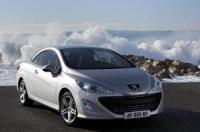 308 CC на Peugeot