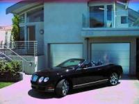 Продава се дом с Bentley в гаража