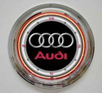 Audi се вдъхнови от Кубчето на Рубик. Видео