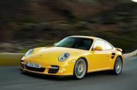 Porsche 911 Turbo - най-бързият SUV