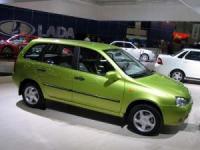 АВТОВАЗ качи на конвейра нови версии на Lada Kalina