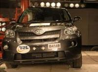 Toyota Motor е недоволно от теста Euro NCAP