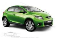 Mazda разработва нов кросоувър