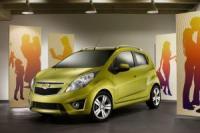Цените на Chevrolet Spark започват от  16 587 лв. с ДДС