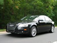 Време е за хибридната версия на Audi A6