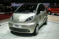 Tata Nano с дизел и вариатор за 3 000 евро