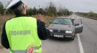 230 маршрутки и 180 таксита са проверени в столицата при операция на пътни полицаи