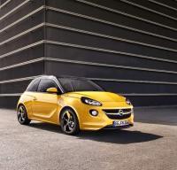 Adam на Opel