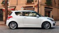 The Suzuki Swift Sport: CAR's first impressions