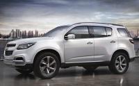 Chevrolet привезет в Москву три европейские премьеры