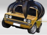 Старите автомобили и скрапът