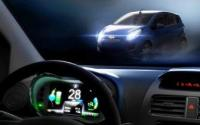 Chevrolet показва електричка през ноември