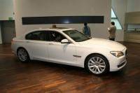 BMW serie 7 - повече от отличен